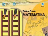 Download Buku Matematika Kelas VIII SMP/MTs Semester 2 Kurikulum 2013