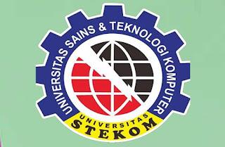 Logo Universitas Stekom