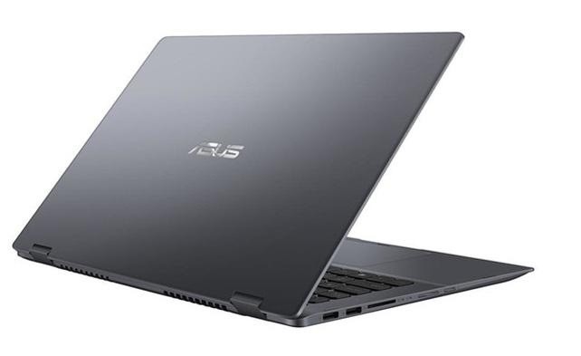 ASUS VivoBook Flip 14 TP412FA-EC707T: portátil convertible Core i5 con disco SSD, Wi-Fi 6 y pantalla Full HD de 14 pulgadas