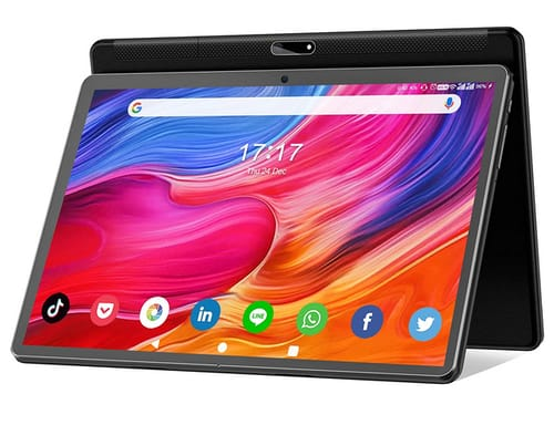 FEONAL 2021 Full HD 0 inch Android 10 Tablet