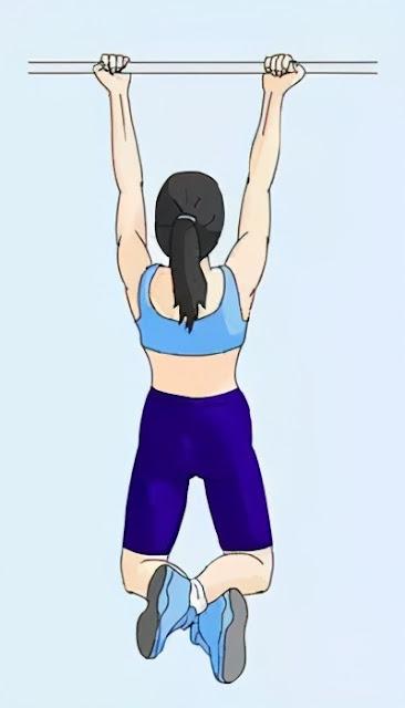 """4個動作趕跑""""坐骨神經痛"""",堅持練還你一個好腰椎(腰椎間盤突出)"""