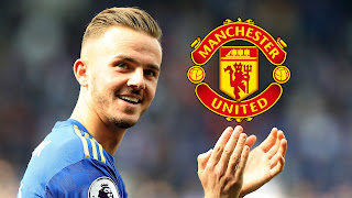 Man Utd see £120m Maddison mistake highlighted