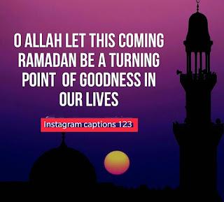 quotes of Ramadan
