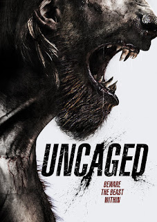 Uncaged (2017)