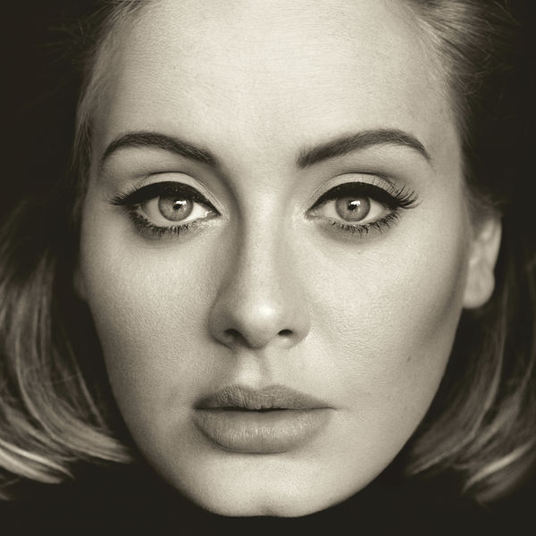 Adele – 25 (Target Deluxe Edition) [iTunes Plus AAC M4A]