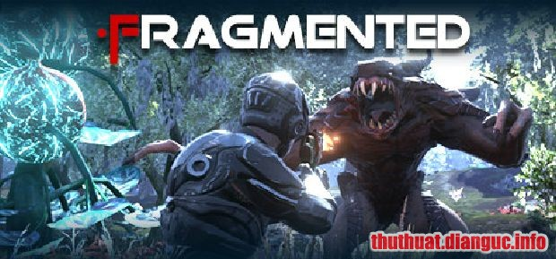 Download Game Fragmented Full Cr@ck