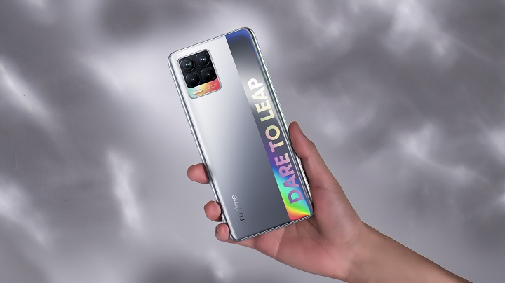 realme 8: Specs, Price, Availability in the Philippines