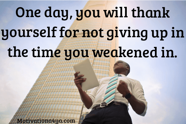 Motivational quotes that will lead you to success