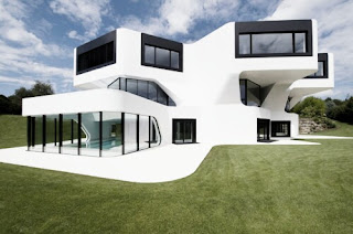 The concept of minimalist house Type 36 Latest