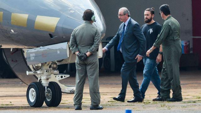 Com prisão de Eduardo Cunha, juiz busca aparentar imparcialidade e justificar novos atos arbitrários. Mas será seguro brincar com um homem-bomba?