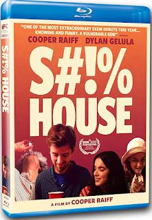 Shithouse [BD25] *Subtitulada