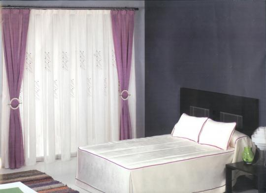 modern curtain designs for bedroom 2016
