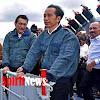 Pemerintah Indonesia Tolak Klaim Kedaulatan China Dekat Laut Natuna