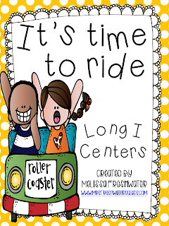 http://www.teacherspayteachers.com/Product/Its-time-to-ride-Long-I-Word-Work-Centers-1519022