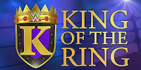 WWE King Of The Ring Bracket Revealed