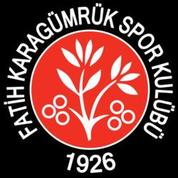 Fatih Karagümrük Logo Png