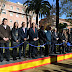 Acto conmemorativo del 39 aniversario de la Constitución Española