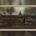 Lukisan Van Gogh Dicuri dari Museum Belanda yang Tutup Akibat Wabah