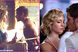 5 Thins Only Caroline Can Do To Klaus and Not Die