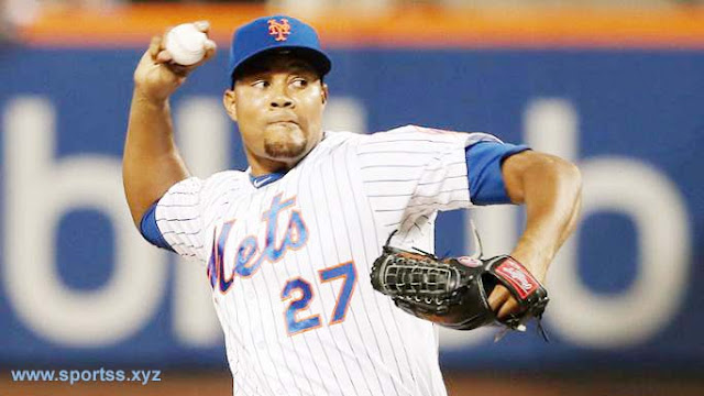 Familia agrees to return to Mets