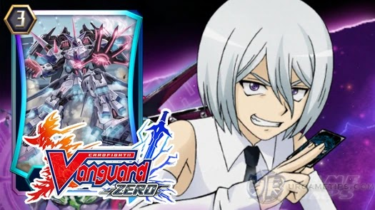 Vanguard ZERO: Spike Brothers Dudley Emperor Deck Build and Guide