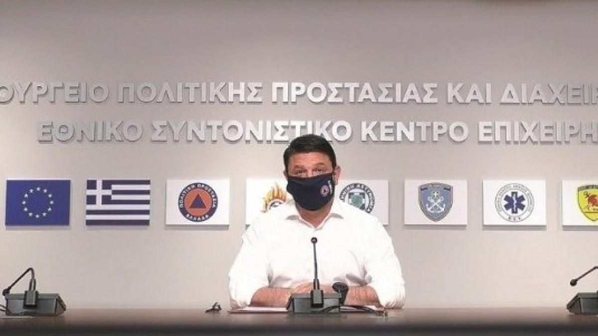 Κορονοϊός: Νέα μέτρα - Τέλος σε λιτανείες και πανηγύρια