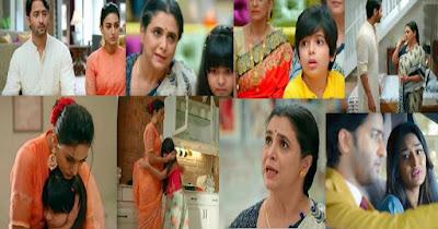 """Kuch Rang Pyaar Ke Aise Bhi 22nd July 2021 """" Sonakshi Leaves Ayush's Pooja in Between, Dev Defends Sonakshi In front of Ishwari """""""