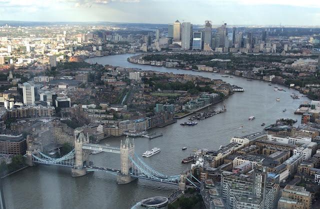 Un week-end à Londres, en amoureux !