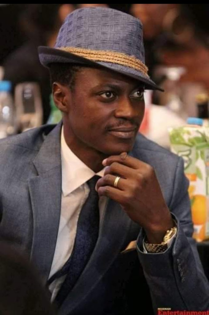 SAD NEWS    Segxywin Pay Tribute To Music Legend, Sound Sultan Who Passes To Glory On 11Th Of July At 44Years