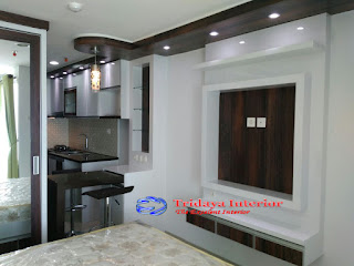desain-interior-type-studio-the-enviro-bekasi