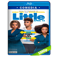 Pequeña… otra vez (2019) BDREMUX HD 1080p Latino