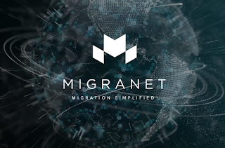 Migranet : Global AI-Powered Blockchain for Immigration Migration