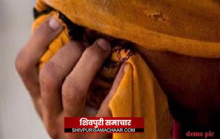 दहेज के लिए ससुरालियो ने बहू को घर से निकाला, लोधी फैमिली पर मामला दर्ज | Pichhore News