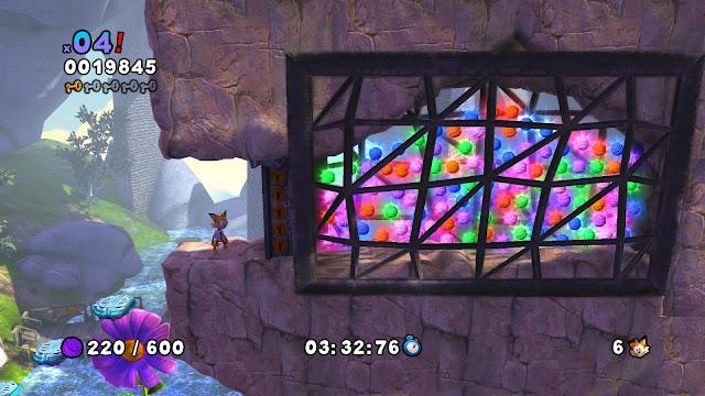 PlayStation 4 platformer review