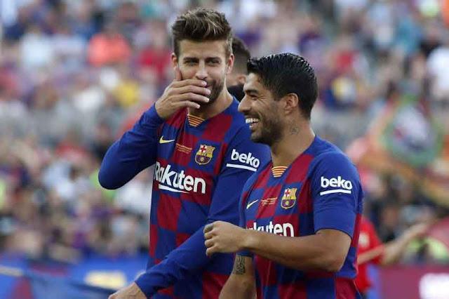 اخر اخبار برشلونة ، مباراة برشلونة اليوم ، كومان ، برشلونة اليوم ، سواريز ، اخر اخبار برشلونه اليوم ، اخر اخبار برشلونة اليوم ،اخبار برشلونه