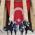 """Επείγεται να αναγορευθεί """"πατερούλης"""" των μουσουλμάνων ο Ερντογάν"""