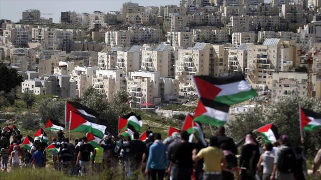 Israel sanciona a AI por llamar a boicot de las colonias ilegales