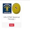 Berikut Portal Resmi Pendaftaran CPNS 61 Kementerian dan Lembaga September 2017
