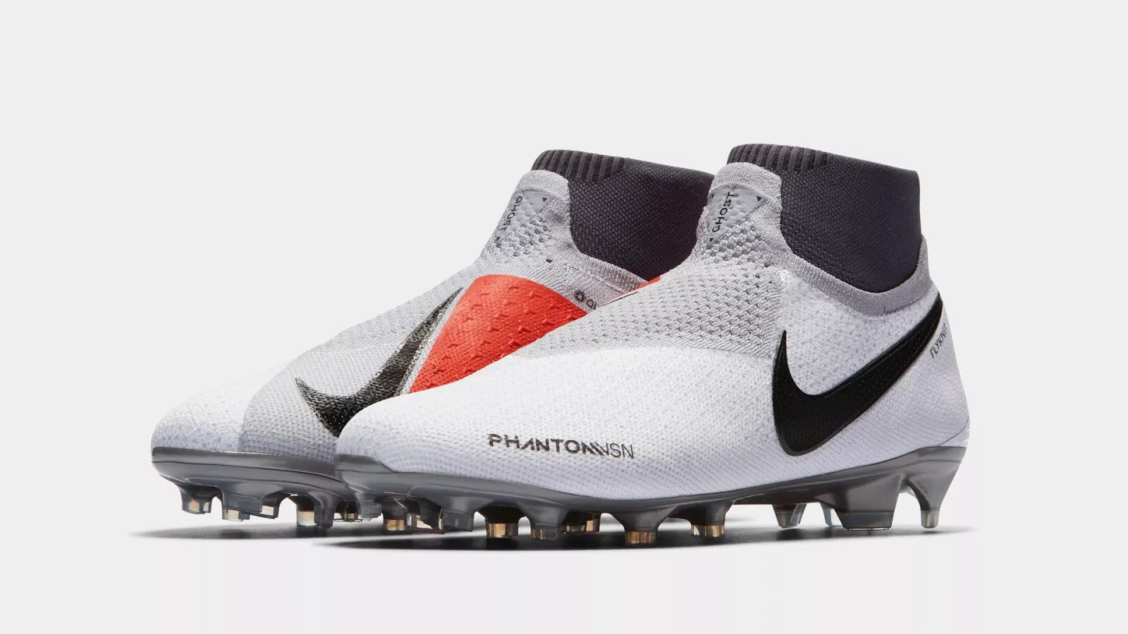 1167a7c5074 Low-Cut Nike Phantom VSN Boots Revealed  - Footy Headlines
