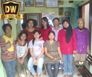 Yayasan Penyalur Pembantu Ciputat
