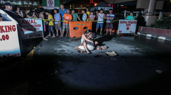 UN condemns drug-related killings in PH