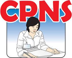 contoh soal dan latihan tes CPNS