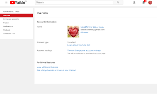 YouTube channel step by step sikhe