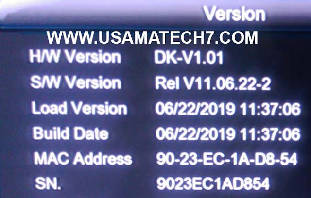 1507G New Software 1507g DK-V1.01 8M New Software