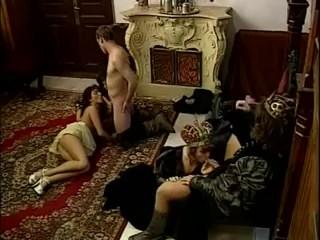 فيلم الجمال النائم La Bella Addormentata (1994) كامل