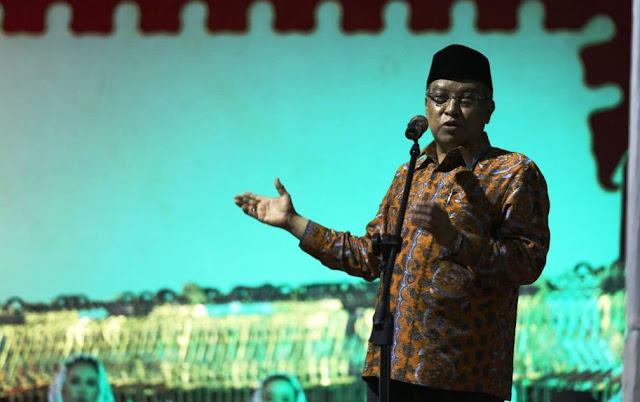 Kiai Said Jelaskan Asal Nama Semar, Gareng, Petruk, Bagong dalam Pewayangan
