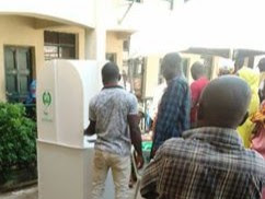 LIVE UPDATES: Voting Buying At Ward 05 Unit 013 LG Secretariat Okene LG with N1500; People runs for safety as armed thugs in army uniform attacks Famgbe community in Bayelsa; Soilders Nabs Suspected Thugs (photos)