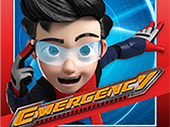 Download Ejen Ali : Emergency MOD APK v1.4.2 + Unlimited All Free