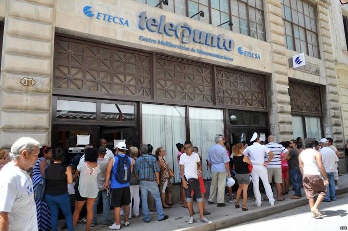 Etecsa anuncia tarifa diferenciada para disidentes