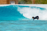 wavegarden Jeremy Flores Team France